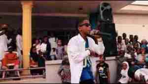 Video: H Hip Hop - Lil Ameer Tribute